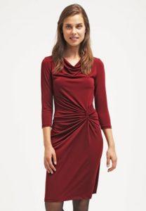 Anna Field kjoler i bordeaux
