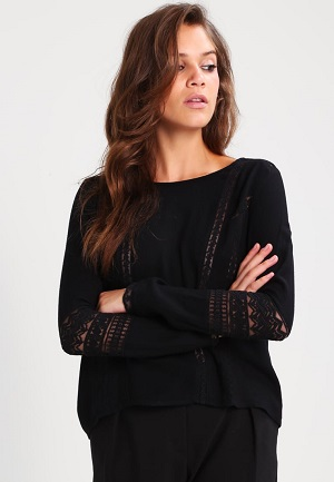 sorte-fede-bluser-til-kvinder