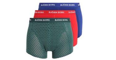 Björn Borg tights forside