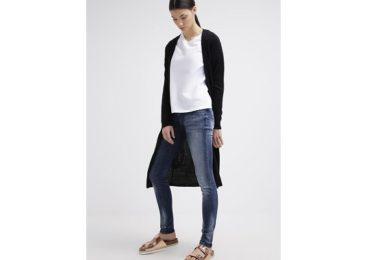 Slim jeans til kvinder forside