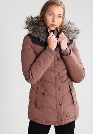 Smart Khujo jakke til vinteren