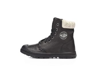 Vinterstøvler til kvinder forside